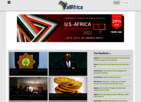 Allafrica.com thumbnail