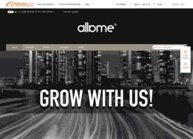 Allame.trustpass.alibaba.com thumbnail