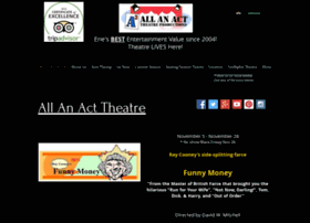 Allanact.net thumbnail
