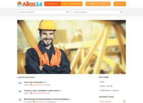 Allas24.hu thumbnail