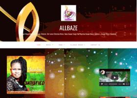 Allbaze.wordpress.com thumbnail