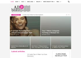 Allbeautytips.net thumbnail