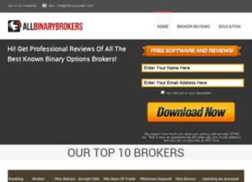 Binary options bullet coupon