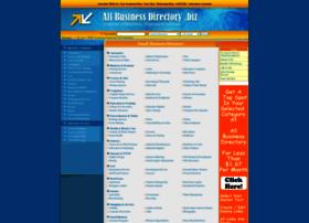 Allbusinessdirectory.biz thumbnail
