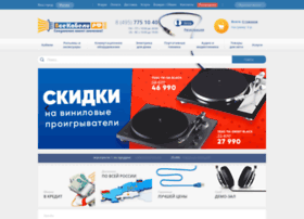Allcables.ru thumbnail