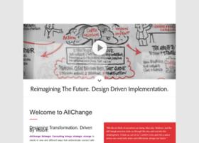 Allchange.co.uk thumbnail
