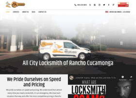Allcitylocksmith.net thumbnail