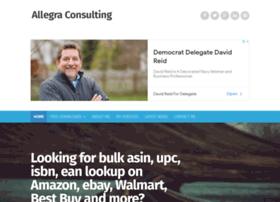 Allegracorp.com thumbnail