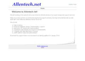 Allentech.net thumbnail