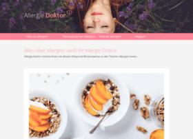 Allergie-doktor.de thumbnail