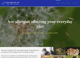 Allergychicago.net thumbnail