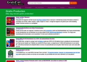 Allesgratis.net thumbnail