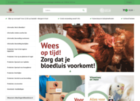 Allestegenbloedluis.nl thumbnail