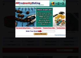 Allfreejewelrymaking.com thumbnail