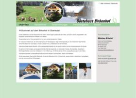 Allgaeu-birkenhof.de thumbnail