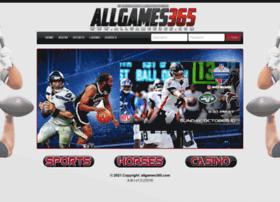 Allgames365.com thumbnail
