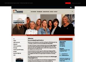 Allianceadvokater-hoersholm.dk thumbnail