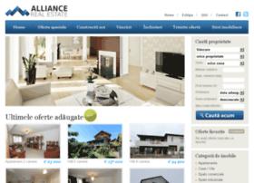 Allianceimobil.ro thumbnail