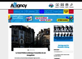Alliancy.fr thumbnail