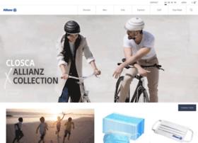 Allianz-collection.com thumbnail
