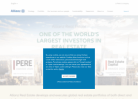 Allianz-realestate.com thumbnail