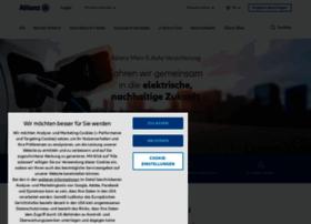 Allianz.at thumbnail