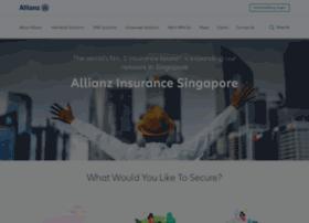 Allianz.sg thumbnail