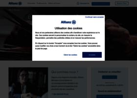 Allianzbanque.fr thumbnail
