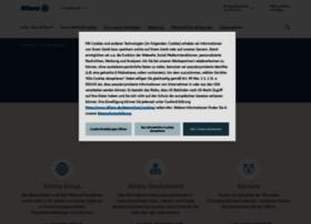 Allianzdeutschland.de thumbnail