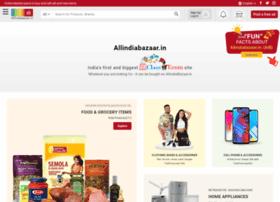 Allindiabazaar.in thumbnail
