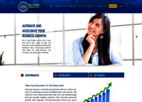 Allinoneprofits.com thumbnail