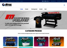 Allmac.co.id thumbnail