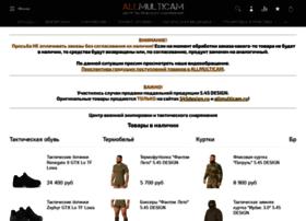 Allmulticam.ru thumbnail