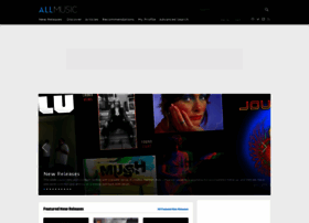 Allmusic.com thumbnail