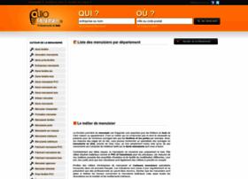 Allo-menuisier.fr thumbnail