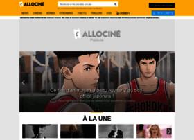 Allocine.fr thumbnail