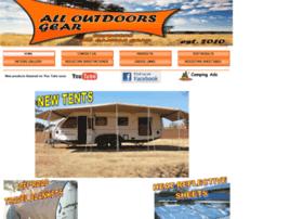 Alloutdoors.co.za thumbnail