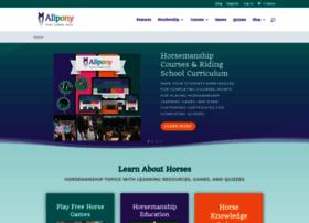 Allpony.com thumbnail