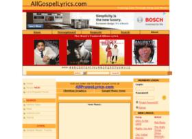 Allpraiselyrics.com thumbnail