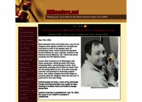 Allreaders.net thumbnail