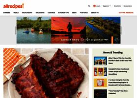 Allrecipes.co.uk thumbnail