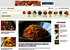 Top 8 healthy food recipes websites forumfinder Images