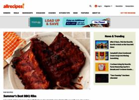 Allrecipes.com thumbnail