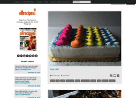 Allrecipes.tumblr.com thumbnail