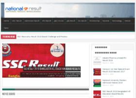 Allresultbd.info thumbnail