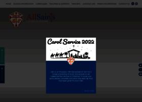 Allsaintsschool.co.uk thumbnail