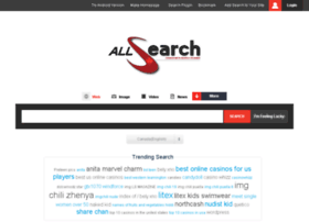 Allsearch.ca thumbnail