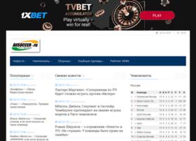 Allsoccer.ru thumbnail