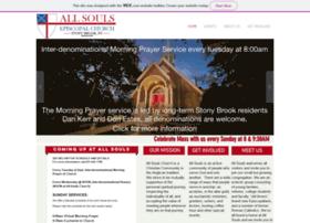 Allsouls-stonybrook.org thumbnail