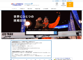 Allsports.jp thumbnail